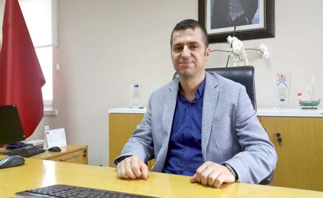 Türk Telekom'a yeni müdür