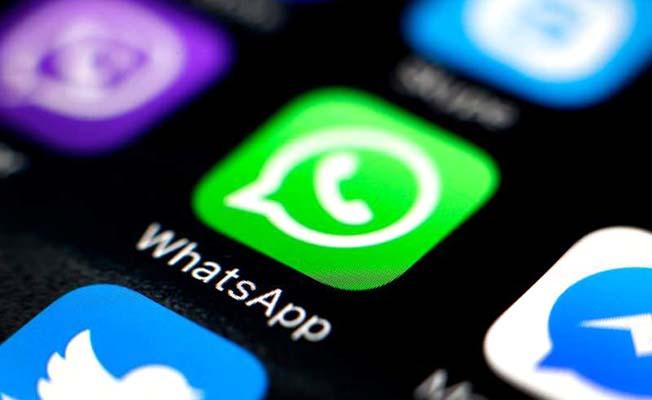 'WhatsApp' için dikkat çeken maddeler