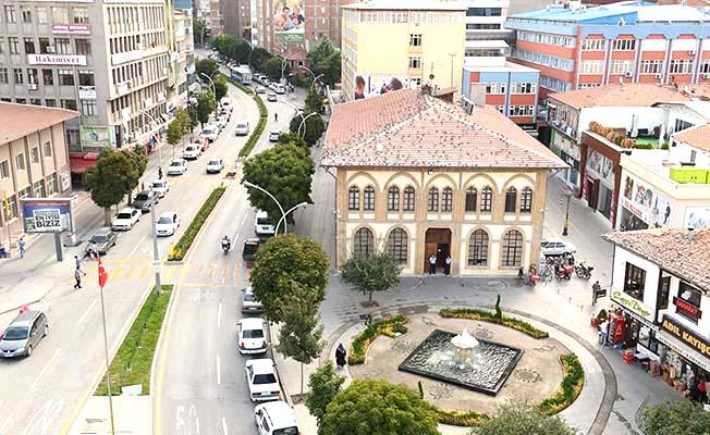 Belediye'den yapılandırma hatırlatması