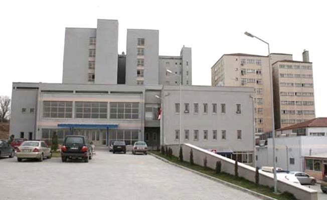 Eski hastanede yeni gelişme