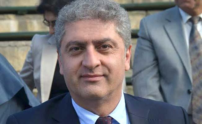 Etimesgut'a Çorumlu başkan