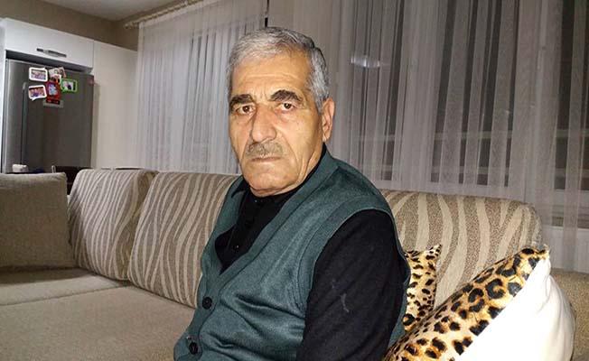 Hüseyin Baloğlu vefat etti