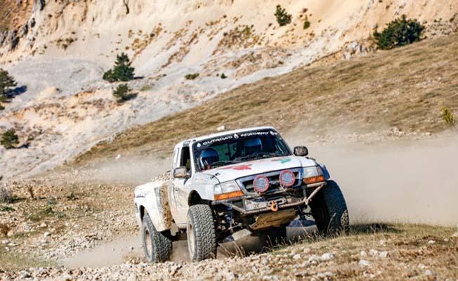 TransAnatolia Rally Raid'de rekor