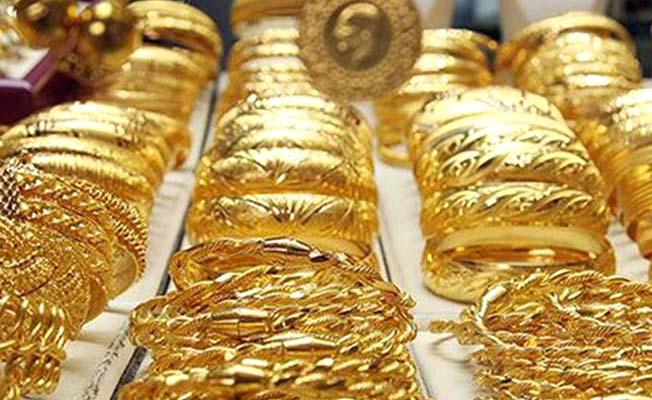 Altın fiyatlarında flaş hareket