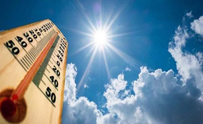 Hava sıcaklığında keskin değişim