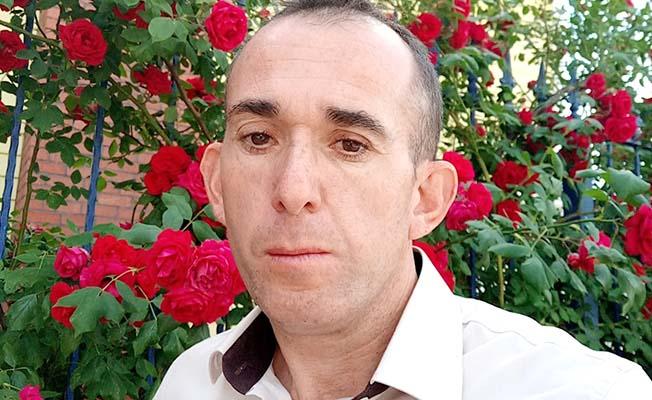 Murat Kaynak vefat etti