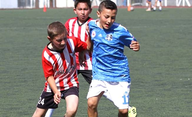 Arda Sivasspor'un dikkatini çekti