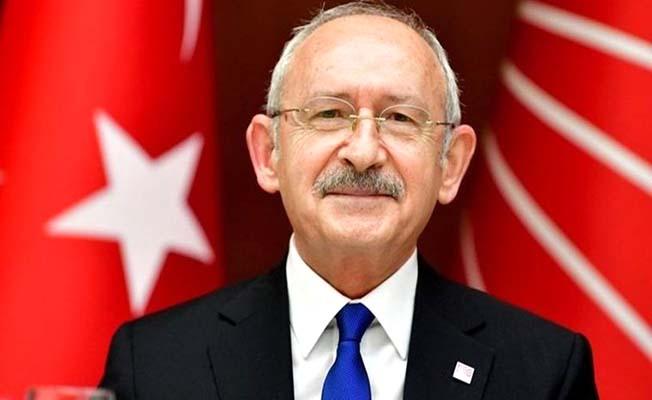 CHP duyurdu, Kılıçdaroğlu bu kez geliyor