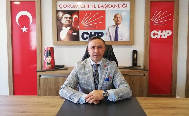 CHP'den Belediye'ye sorular