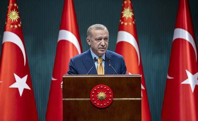 Cumhurbaşkanı Erdoğan duyurdu, 5 bin 872 personel alınacak