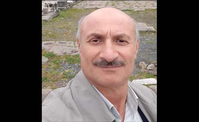 Eğitimci Mehmet Aydın vefat etti
