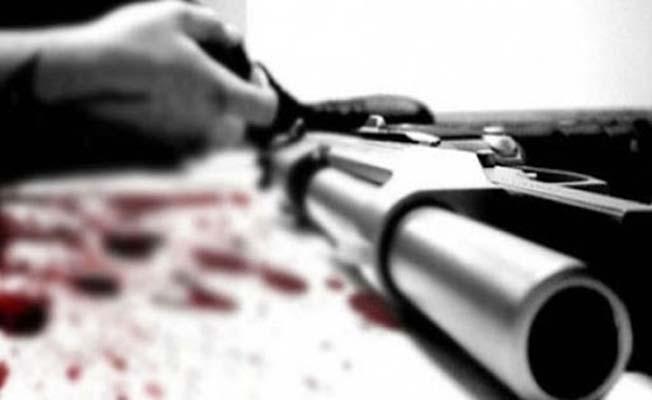 Eski damadını tüfekle vurdu