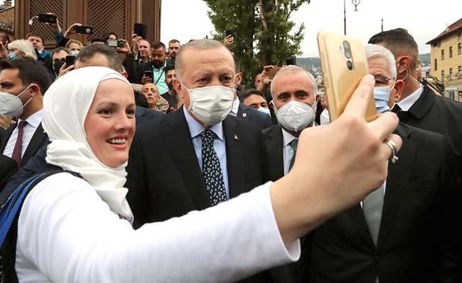 Türkiye sadece Türkiye'den ibaret değildir