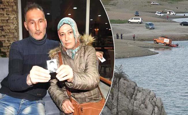 20 aydır kayıp Mücahit'in ailesi kimlik tespitini bekliyor