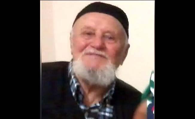 Ali Sarıoğlu vefat etti