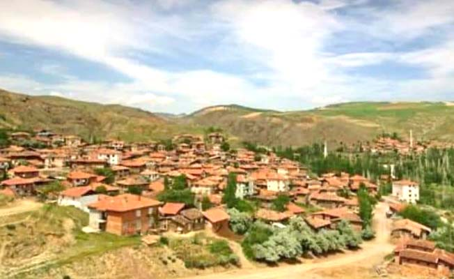 İskilip'te bir köyde karantina kararı