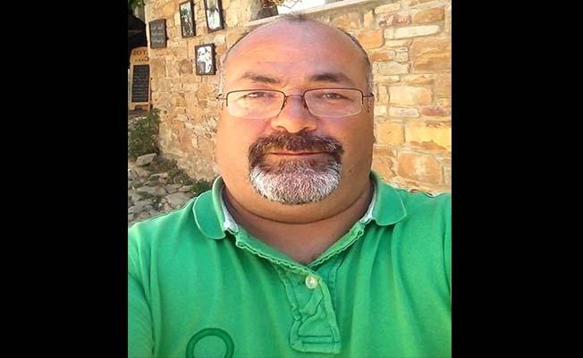 Veteriner Fatih Erlik vefat etti