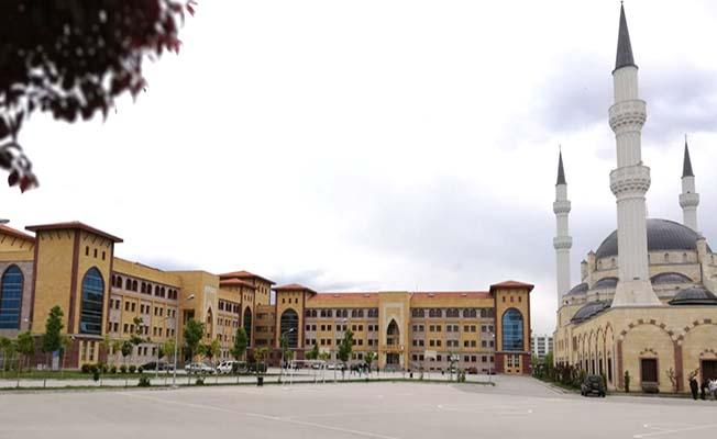 YKS'de Çorum Anadolu İHL imzası