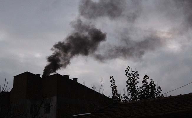 72 kentin 45'inde kirlilik 'çok yüksek'