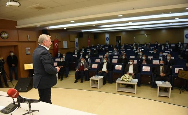 Azerbaycan'la ilk temas