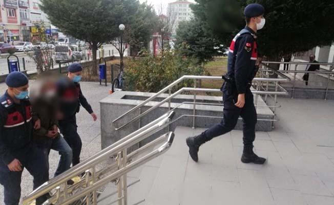 Jandarma'dan kaçamadılar
