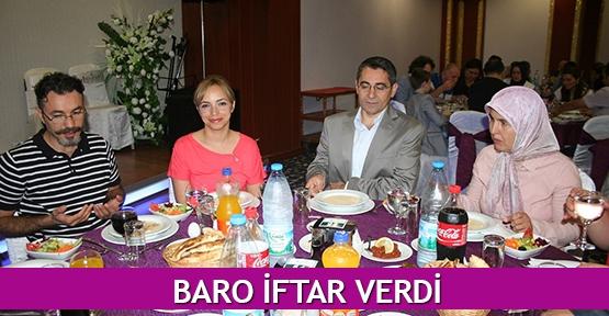 Baro iftar verdi
