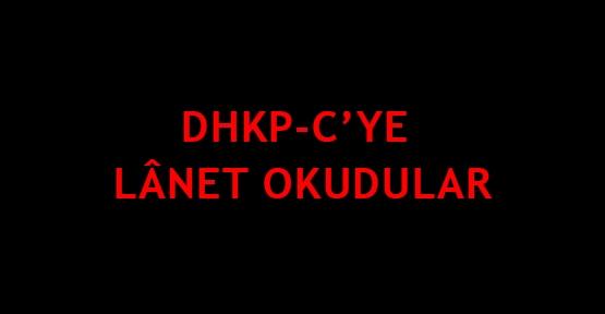 DHKP-C'yi lânet okudular