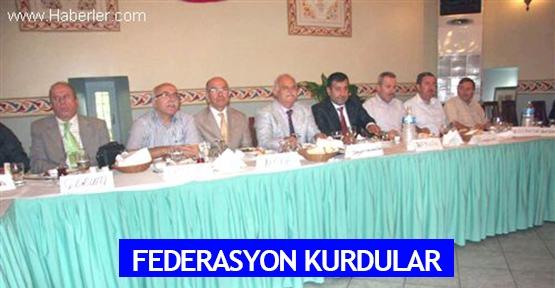 Federasyon kurdular