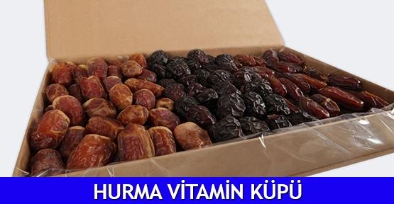 Hurma vitamin küpü