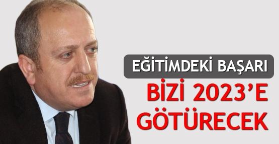 Karadağ'dan eğitim yılı mesajı