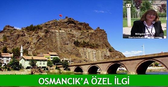 Osmancık'a özel ilgi