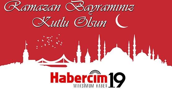 Ramazan Bayramı yarın başlıyor