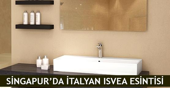 Singapur'da İtalyan ISVEA esintisi