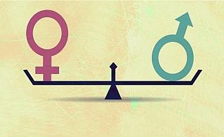 Cinsiyet Eşitliği ders oldu