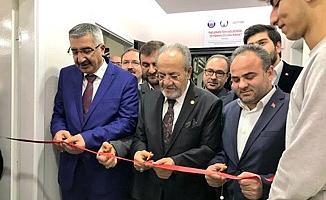 ÇORİMDER proje ofisi açıldı