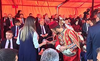 Davetlilere Osmanlı Şerbeti