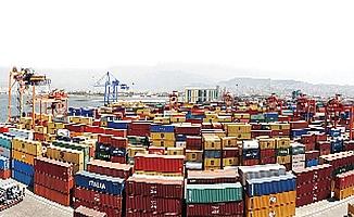 Ekim ayı ihracatı %3.2 arttı