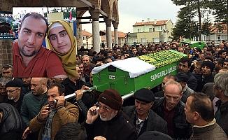 Genç kadının vefatı sevenlerini üzdü