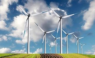 Rüzgâr enerjisine bir adım daha