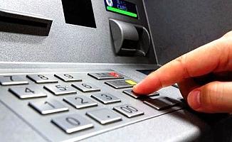 ATM dolandırıcıları tutuklandı