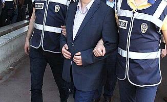 FETÖ operasyonu, 14 gözaltı