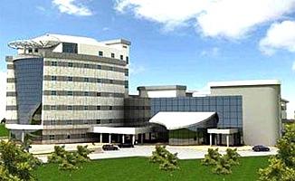 İskilip Atıf Hoca Devlet Hastanesi Ocak'ta hizmette