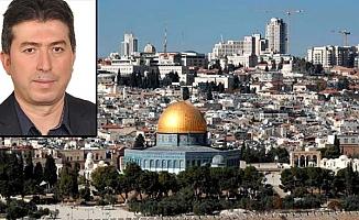 İsrail'e yer arıyorsanız...!