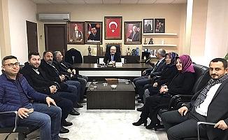 Kongreye Erdoğan'ı bekliyorlar