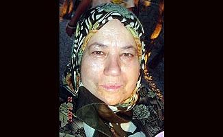 Saadet Akta vefat etti