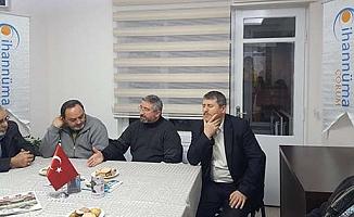 SP'lilerden Kudüs kararına eleştiri