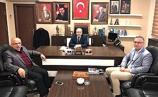 Taşeronlar AK Parti'ye müteşekkir