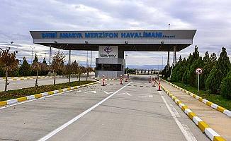 Amasya'dan Çorum'a müjde