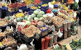 Bölgemizde enflasyon arttı