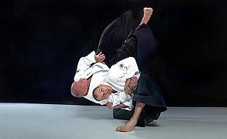 Çorum'da Aikido rüzgarı esti